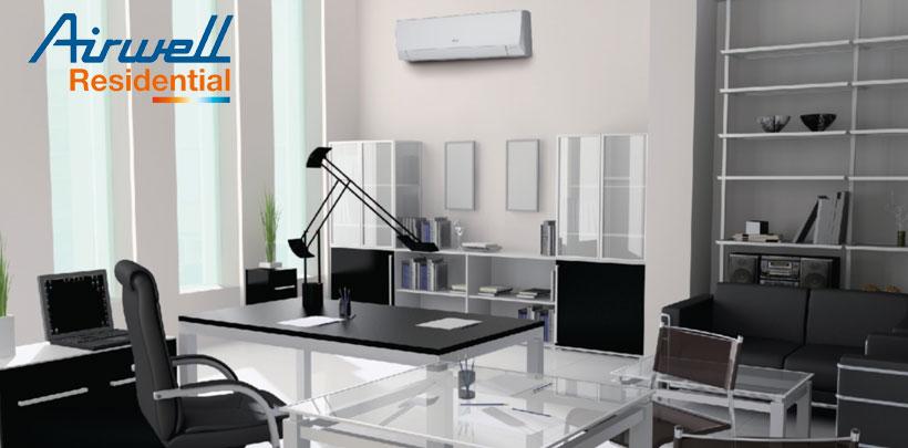 Airwell, climatisation