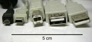 Prises USB Dakar, sénégal