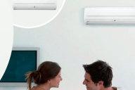 technologie Inverter Split Airwell
