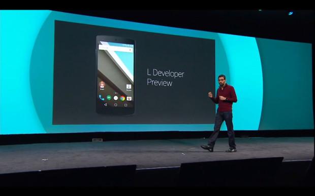 Sortie prochaine du smartphone Google Android One