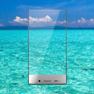 Ecran aquos crystal de sharp