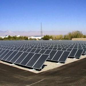 panneaux solaires sénégal