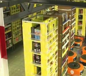 E-commerce: Amazon