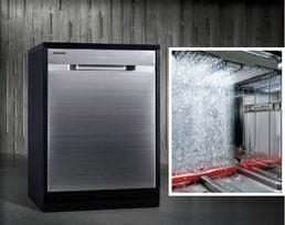 lave vaisselle samsung: Waterwall