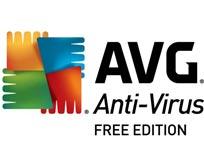 logiciel anti-virus AVG