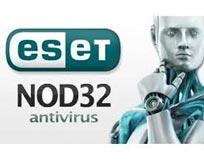 logiciel anti-virus Eset Nod32