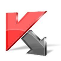 Logiciel anti-virus Kaspersky