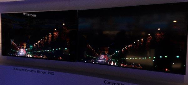 Tendances 2015 pour les téléviseurs: OLED