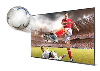 Technologie 3D Full HD de Samsung