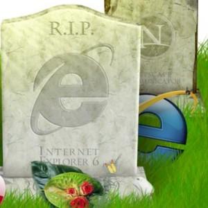 Fin d'internet explorer avec Windows 10