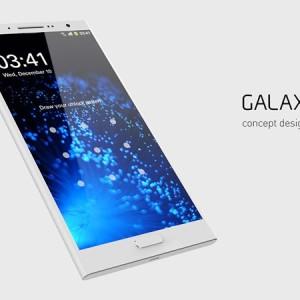 Nouveauté Samsung Galaxy S6