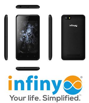 smartphone-Infiny-Smart