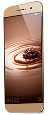 Smartphone Tecno Phantom 6 couleur GOLD