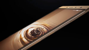 Design Tecno Phantom 6