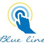 Logo Blueline sarl
